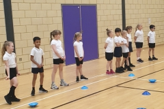 Y3 - Active Learn Sport