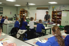 Y4 Science Workshop