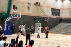 Y5 - Teesside Lions Basketball
