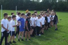 Y6 Athletics Competition