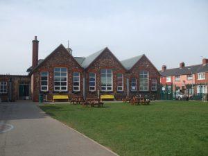 school exterior2